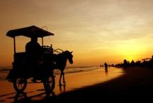 Mengunjungi Dan Berlibur di pantai Yogyakarta dan Sekitarnya