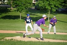 Baseball Boy / by Jeanne Erickson Cooley