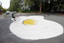 creative public spaces