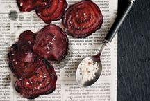 Pretty Food / by Cyndil Smith