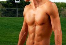 Attractive guys! ♡ / by Tajlynn Jenkins