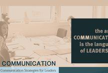 Lead Communication