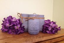 Decorative Jars / Bottles / This board will promote CC's Country Corner's Decorative Jars & Bottles.