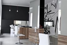 hair salon Ideas
