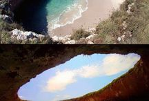 Marieta  Mom  - beach