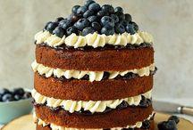 Emily Cake Ideas