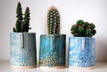 Ceramics / #pottery #whimsical