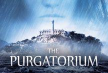 Eva Pohler's The Purgatorium Series