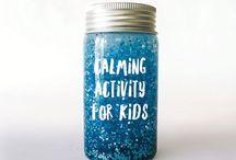 Glitter DIYs