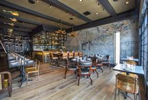 Restaurants on our IT List