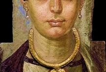 Egyptisk konst