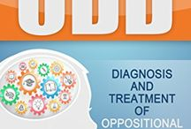 ODD / Information, facts, and resources about Oppositional Defiant Disorder