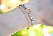 Summer jewelry handmade