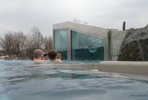 Spreewelten Aquapark w Niemczech