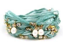 fabric bracelate