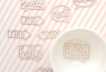 Freckled Fawn Birthday Wish List