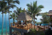 Four Season's Koh Samui Resort