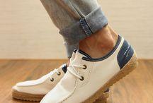 Summer14 Footwear / Mens