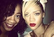 Rihanna ♡