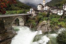 SwitzerlandDiverse