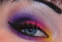Make-Up / by Lia Shoemaker