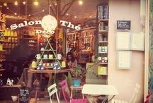 Craft shops