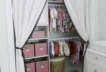 Casa - Closet ideias