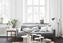 design style - scandinavian