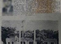 Curiosidades da década de 1960 / Coletânea de curiosidades e fatos históricos publicados pela imprensa manauara que foram destaque na década de 1960.