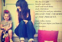 Mother & Daughter Quotes ♥ / Mother & Daughter Quotes