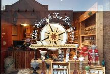 TSTE® of Red Bank, NJ / A Savory Sweet collection from The Spice & Tea Exchange of Red Bank, NJ.
