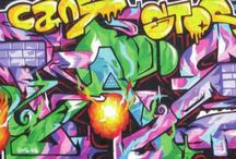 iBombDat / A Street Art · Graffiti · Gallery
