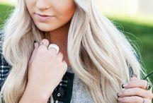 Hair blonda nyanser