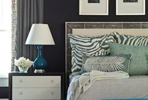 bedroom / by April Bly