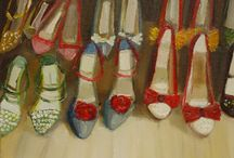 Janet Hill Shoes