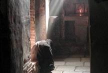"""Monasticism / """"me.com"""""""