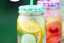 Juice / Taze meyvesulari