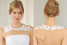 Wedding hair possibles