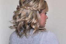 penteados para fazer