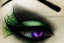 Makeup / by Anna Thiel