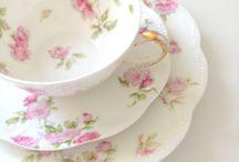 tea idő - Teatime