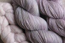 Yarn - fonalak