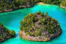 V A C A T I O N / Travel - Beautiful World
