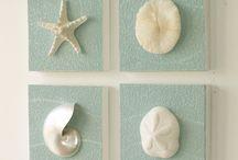Beach themed bedroom ideas