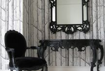 Gothic Furniture / Gothic furniture ideas, create your own www.hiddenmill.com