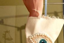 arm details