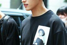 Do Kyum - DK - Lee SeokMin