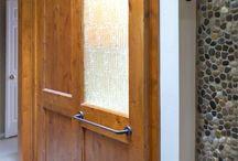 Doors / puertas / Diseńos
