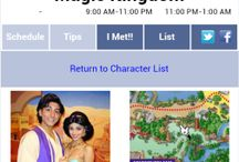 Disney World / by Details Weddings & Events