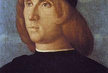 Giovanni Bellini (c.1430-1516) / Venetian school